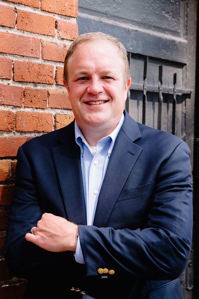 Scott Gilmer